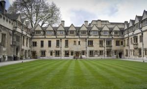Oxford U